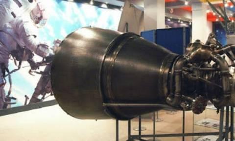 Οι ΗΠΑ θα χρειασθούν 18 ρωσικούς κινητήρες για στρατιωτικούς δορυφόρους