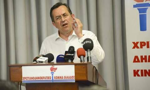 Νικολόπουλος: Επερώτηση στη Βουλή για τα δάνεια του Mega και της «ΠΗΓΑΣΟΣ ΑΕ»