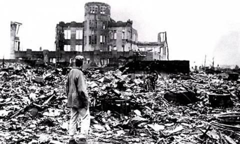 Πυρηνική βόμβα: Αμερικανός υπουργός στη Χιροσίμα για πρώτη φορά από το 1945 – Δε ζήτησε συγγνώμη
