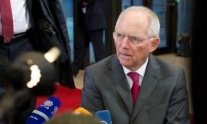 Προκλητικός ο Σόιμπλε: Η Ελλάδα πρέπει να κάνει περισσότερα για να γίνει ανταγωνιστική οικονομία
