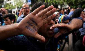 Αυστρία: Η Ελλάδα προσπαθεί πολύ για να δείξει ότι ελέγχει την κατάσταση στα σύνορα