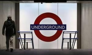 Λονδίνο: Υψηλός κίνδυνος πλημμύρας για 57 σταθμούς του Μετρό