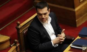 Πρωθυπουργός παρατηρητής: «Έξαλλος» ο Τσίπρας με τους υπουργούς του!