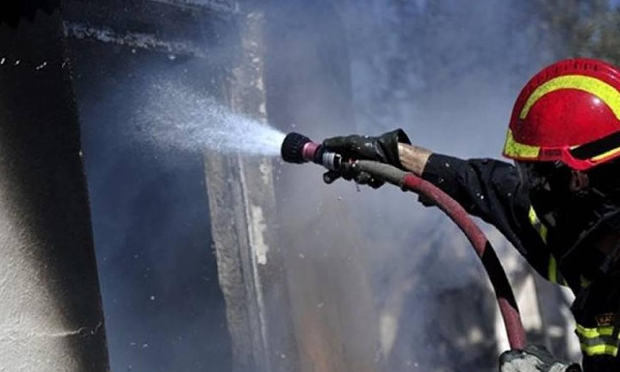 Ασύλληπτη τραγωδία στην Καρδίτσα – Κάηκε ζωντανή μέσα στο σπίτι της