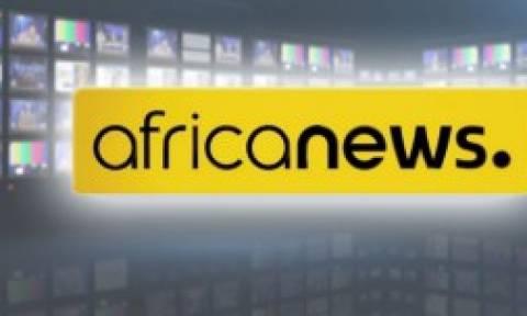 Στην Αφρική το Euronews