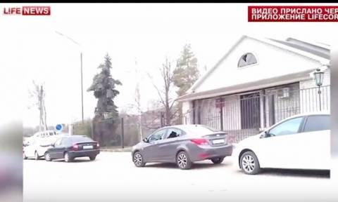 Τρεις βομβιστές αυτοκτονίας ανατινάχτηκαν στη Σταυρούπολη της Ρωσίας (pics+vid)