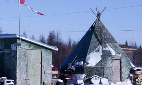 Καναδάς: Κοινότητα κηρύχθηκε σε κατάσταση εκτάκτου ανάγκης λόγω αυτοκτονιών