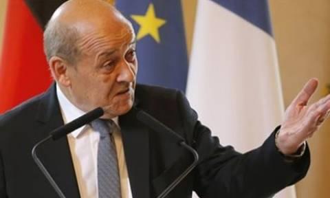 Στη Βαγδάτη ο υπουργός Άμυνας της Γαλλίας για την καταπολέμηση των τζιχαντιστών