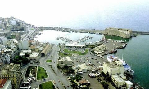Στις εγκαταστάσεις του ΠΕΔΥ Ηρακλείου μεταφέρεται η διοίκηση της 7ης ΥΠΕ