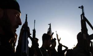 Οι τζιχαντιστές ανακατέλαβαν ακόμη ένα προπύργιό τους στη Συρία