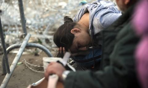 Προσφυγικό: Μόνο 325 μετανάστες επέστρεψαν στην Τουρκία μέσα σε μια εβδομάδα