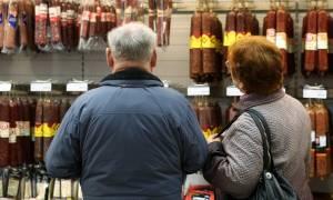 ВЦИОМ: россияне стали меньше беспокоиться по поводу роста цен