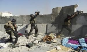 Το ISIS επιστρέφει στα ερείπια των πόλεων του Ιράκ (Vid)