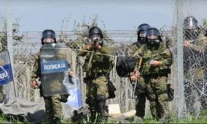 «Ζητούν και τα ρέστα» οι Σκοπιανοί: Διάβημα στην Ελλάδα για τα επεισόδια στην Ειδομένη