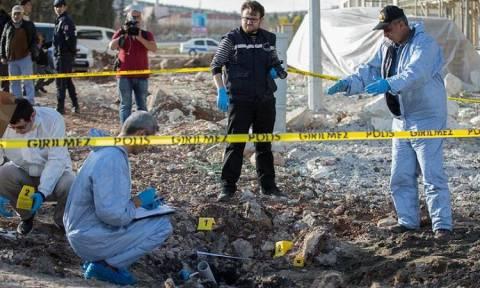 Ένας νεκρός και 47 τραυματίες από έκρηξη βόμβας στην Τουρκία (Vid)