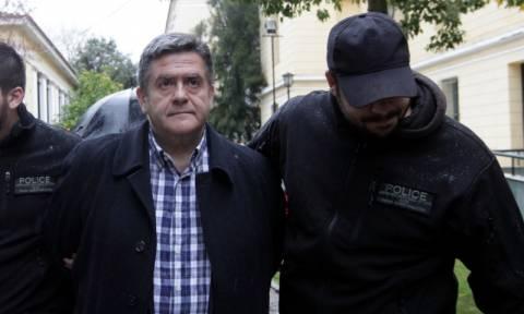 Κάθειρξη 8 ετών στον πρώην πρόεδρο του «Αγλαΐα Κυριακού» Χάρη Τομπούλογλου