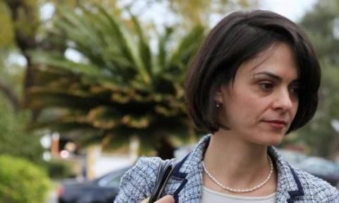 Κομισιόν: Αιτία για την αποχώρηση του κουαρτέτου από την Ελλάδα η Εαρινή Σύνοδος του ΔΝΤ