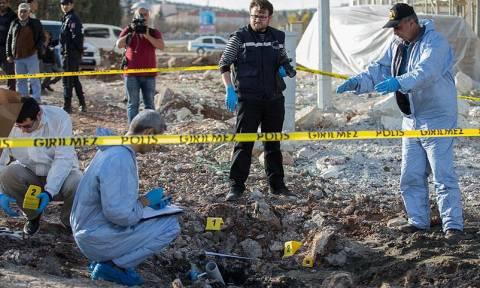 Αντίποινα της Τουρκίας στη βόρεια Συρία για την επίθεση με πυραύλους στο Κιλίς