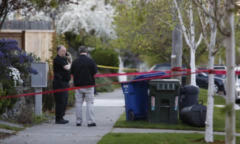 Φρικτή ανακάλυψη: Βρέθηκαν μέλη αγνοούμενης σε κάδο απορριμμάτων