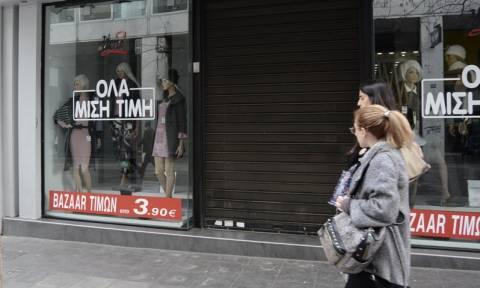 Πάσχα 2016: Πότε ξεκινάει το εορταστικό ωράριο των καταστημάτων
