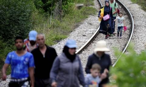 Ιταλία: Πρόσφυγες βρήκαν τον τάφο του γιου τους χάρη σε τηλεοπτική εκπομπή