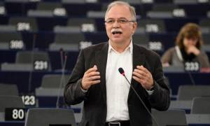 Τι είπαν Μοσκοβισί και Παπαδημούλης για το ελληνικό πρόγραμμα