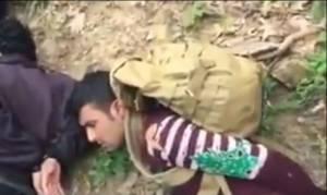 Βουλγαρία: Συνελήφθη «κυνηγός κεφαλών» που ανήρτησε βίντεο με παράνομα συλληφθέντες πρόσφυγες