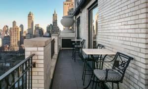 Στο σφυρί το απίστευτο σπίτι του Παβαρότι στη Νέα Υόρκη (pics)