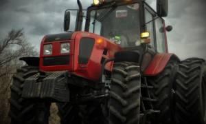 Θρήνος στη Νεμέα: Αγρότης καταπλακώθηκε από το τρακτέρ του