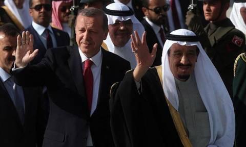 Οι υπερβολικές απαιτήσεις του Σαουδάραβα βασιλιά που έφτασε στην Τουρκία