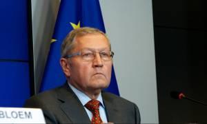 Ρέγκλινγκ: Δύσκολη η διαδικασία της αξιολόγησης για την Ελλάδα
