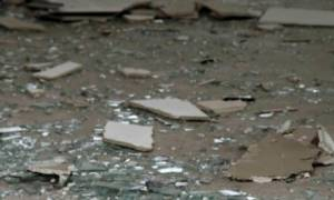 Βόλος: Έκανε γυαλιά - καρφιά το σπίτι της πρώην του