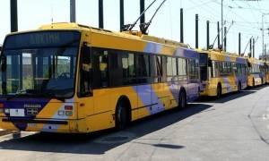 Νέες κινητοποιήσεις στα μέσα μεταφοράς: Πότε απεργούν τρόλεϊ και ταξί