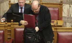 Στη Βουλή και πάλι ν/σ του υπουργείου Παιδείας