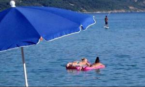 Καιρός για... παραλία: Έρχεται διήμερος ανοιξιάτικος καύσωνας