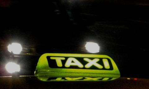 Χωρίς ταξί αύριο Πέμπτη (14/04) η χώρα