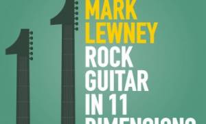 Rock guitar in 11 dimensions: διάλεξη-performance του Mark Lewney στο πλαίσιο του Hub Science