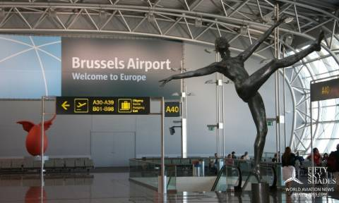 Κινητοποίηση των ελεγκτών εναέριας κυκλοφορίας «παραλύει» το αεροδρόμιο των Βρυξελλών