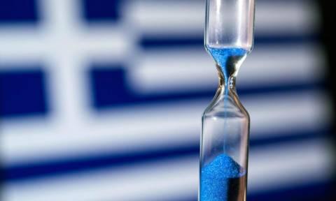 Süddeutsche Zeitung: H Ελλάδα μοιάζει να ζει τη «Μέρα της Μαρμότας»