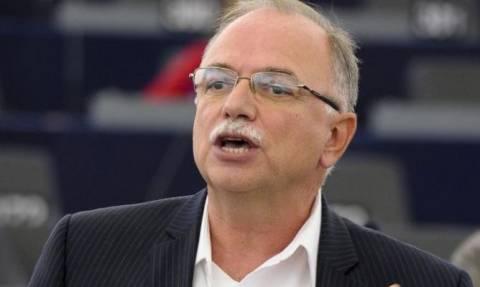 Χαμός στην Ευρωβουλή: Έξαλλος ο Παπαδημούλης μετά από επίθεση του Βέμπερ