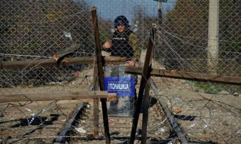 Ακυρώθηκε η επίσκεψη των Προέδρων των Σκοπίων, της Κροατίας και της Σλοβενίας στα σύνορα