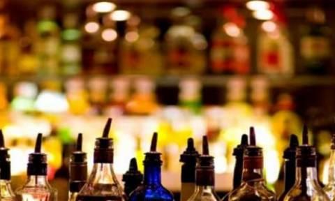 Σύλληψη 64χρονου για διακίνηση λαθραίων αλκοολούχων ποτών