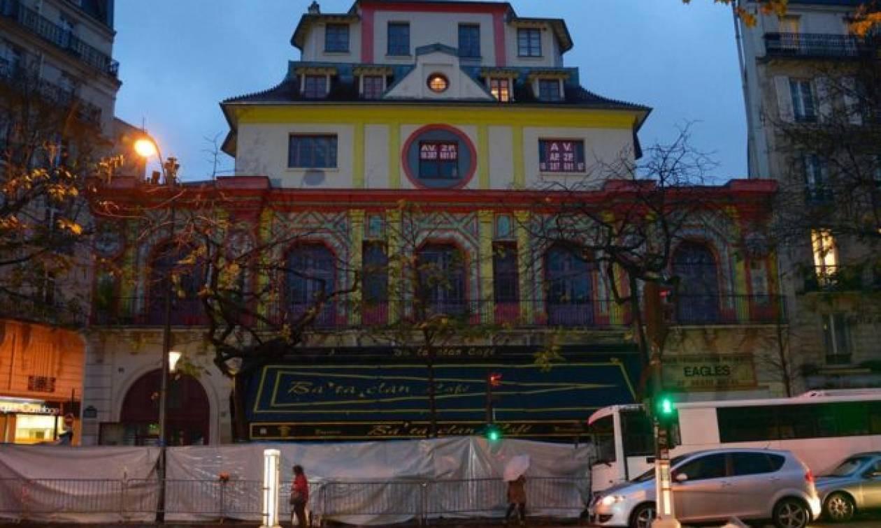 Γαλλία: Το Μπατακλάν ανακοίνωσε την ημερομηνία της πρώτης συναυλίας!
