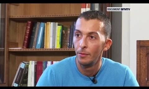 Ο αδερφός του Σαλάχ Αμπντεσλάμ απολύθηκε από τον δήμο του Μόλενμπεκ
