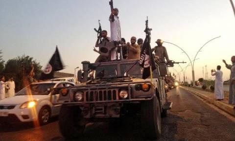 «Το ISIS συγκεντρώνει έως και 3 δισ. δολάρια τον χρόνο από παρανομίες»