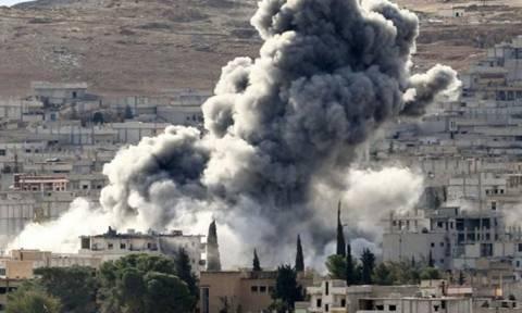 Συρία: Τουλάχιστον 100 νεκροί από σφοδρές συγκρούσεις στην επαρχία του Χαλεπίου