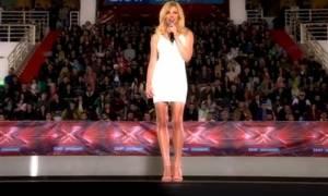 H μεγάλη αλλαγή στο X-Factor: Τη θέση της Ευαγγελίας Αραβανή παίρνει η...