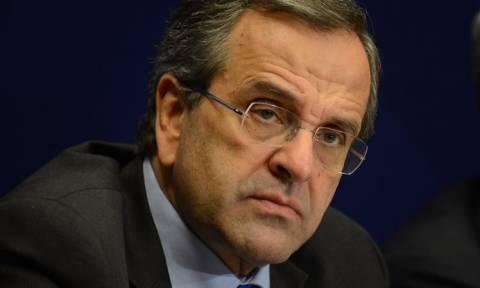 Μήνυση Α. Σαμαρά κατά Ό. Γεροβασίλη - Η αντίδραση του ΣΥΡΙΖΑ