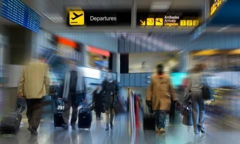 Τρομοκρατία: Το Ευρωπαϊκό Κοινοβούλιο ενέκρινε με ευρεία πλειοψηφία το PNR