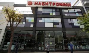 ΚΚΕ για την πτώχευση της «Ηλεκτρονικής»: Ακόμη 450 εργαζόμενοι στη στρατιά των ανέργων